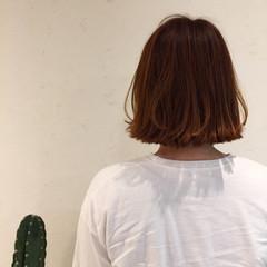 デート 外ハネ 切りっぱなし タンバルモリ ヘアスタイルや髪型の写真・画像