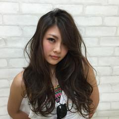 ゆるふわ 大人かわいい 渋谷系 外国人風 ヘアスタイルや髪型の写真・画像