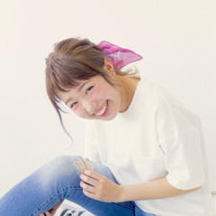 ショート グラデーションカラー 簡単ヘアアレンジ 外国人風 ヘアスタイルや髪型の写真・画像