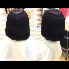 大人女子 上品 艶髪 社会人の味方 ヘアスタイルや髪型の写真・画像