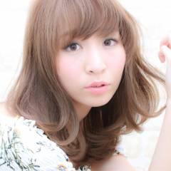 フェミニン モテ髪 ロング 大人かわいい ヘアスタイルや髪型の写真・画像