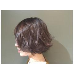 アッシュ ハイトーン ブリーチ ハイライト ヘアスタイルや髪型の写真・画像