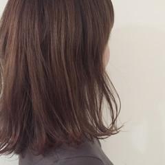 グラデーションカラー 外国人風 ストリート ボブ ヘアスタイルや髪型の写真・画像