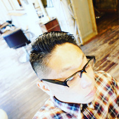 ショート 男ウケ メンズ ボーイッシュ ヘアスタイルや髪型の写真・画像