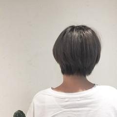 ストリート 外国人風 デート ヘアアレンジ ヘアスタイルや髪型の写真・画像