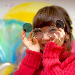 簡単ヘアアレンジ フェミニン ガーリー 卵型 ヘアスタイルや髪型の写真・画像