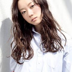 大人かわいい ゆるふわ 艶髪 コンサバ ヘアスタイルや髪型の写真・画像