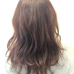 外国人風 ストリート ローライト ブラウン ヘアスタイルや髪型の写真・画像