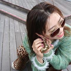 ランダムカール ヴィーナスコレクション 夏 撮影依頼募集中 ヘアスタイルや髪型の写真・画像