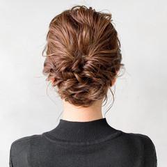 ミディアムヘアー 艶髪 毛先パーマ 大人女子 ヘアスタイルや髪型の写真・画像
