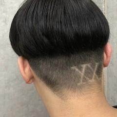 メンズスタイル ストリート マッシュショート マッシュ ヘアスタイルや髪型の写真・画像