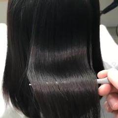 髪の病院 サイエンスアクア ナチュラル ロング ヘアスタイルや髪型の写真・画像
