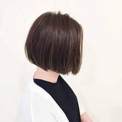 ワイドバング ストリート ピュア 外国人風 ヘアスタイルや髪型の写真・画像