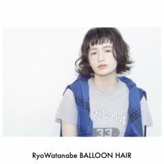 ウェットヘア ボブ ナチュラル 暗髪 ヘアスタイルや髪型の写真・画像