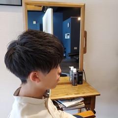マッシュ メンズマッシュ メンズショート マッシュヘア ヘアスタイルや髪型の写真・画像