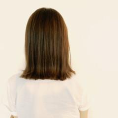 ナチュラル 色気 ボブ 外国人風 ヘアスタイルや髪型の写真・画像