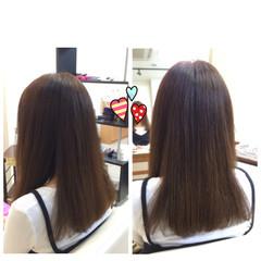 ミディアム 簡単ヘアアレンジ モテ髪 ショート ヘアスタイルや髪型の写真・画像