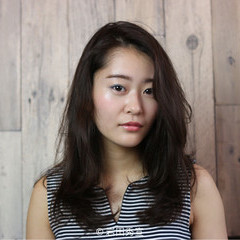 コンサバ 大人女子 色気 セクシー ヘアスタイルや髪型の写真・画像