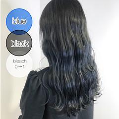 透明感カラー 暗髪女子 ナチュラル ブルージュ ヘアスタイルや髪型の写真・画像