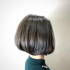 大人かわいい フェミニン グレージュ 外国人風カラー ヘアスタイルや髪型の写真・画像