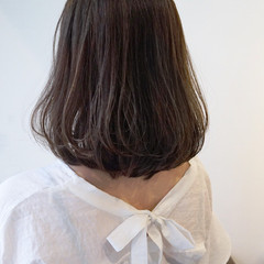 ハイライト ヌーディベージュ ベージュ 外国人風 ヘアスタイルや髪型の写真・画像