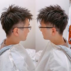 ベリーショート ショートボブ ウルフカット ショートヘア ヘアスタイルや髪型の写真・画像