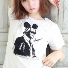 コンサバ モテ髪 大人かわいい フェミニン ヘアスタイルや髪型の写真・画像