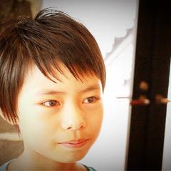 ベリーショート ナチュラル ガーリー ショート ヘアスタイルや髪型の写真・画像