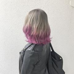 デート 冬 ハロウィン フェミニン ヘアスタイルや髪型の写真・画像