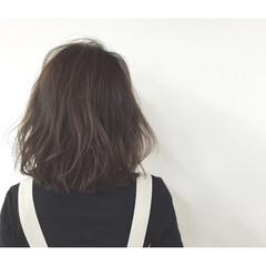ゆるふわ ヘアアレンジ ストリート 外国人風 ヘアスタイルや髪型の写真・画像
