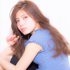 大人かわいい フェミニン 色気 かわいい ヘアスタイルや髪型の写真・画像