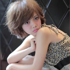 フェミニン ピュア キュート 大人女子 ヘアスタイルや髪型の写真・画像