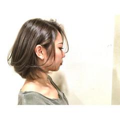 外国人風 ハイライト 渋谷系 ストリート ヘアスタイルや髪型の写真・画像