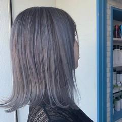 リアルサロン ナチュラル可愛い 圧倒的透明感 エレガント ヘアスタイルや髪型の写真・画像