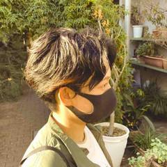 ショートヘア ショートボブ ボブ マッシュショート ヘアスタイルや髪型の写真・画像