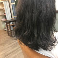 ブルージュ 外国人風カラー 透明感 ナチュラル ヘアスタイルや髪型の写真・画像