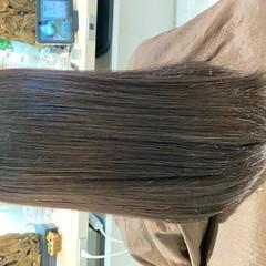 髪質改善 エレガント 髪質改善トリートメント 最新トリートメント ヘアスタイルや髪型の写真・画像