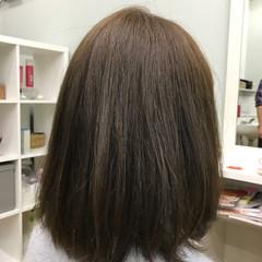 簡単ヘアアレンジ ボブ ショート コンサバ ヘアスタイルや髪型の写真・画像