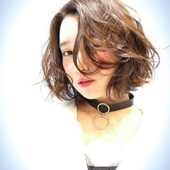 ナチュラル アンニュイ 簡単ヘアアレンジ ゆるふわ ヘアスタイルや髪型の写真・画像