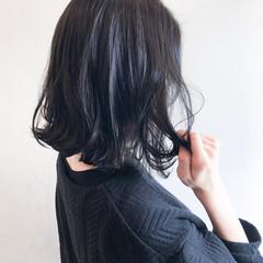 ナチュラル 簡単ヘアアレンジ オフィス ブルージュ ヘアスタイルや髪型の写真・画像