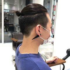 ショート ナチュラル メンズカジュアル メンズヘア ヘアスタイルや髪型の写真・画像