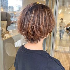 ショートヘア 大人かわいい ショート 大人ショート ヘアスタイルや髪型の写真・画像