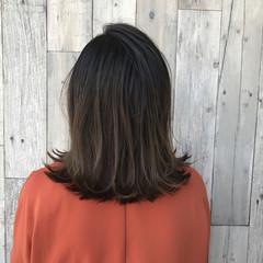 ミディアム リラックス ガーリー 女子会 ヘアスタイルや髪型の写真・画像