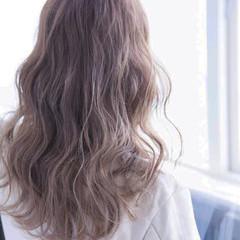 愛され フェミニン ロング ヘアアレンジ ヘアスタイルや髪型の写真・画像