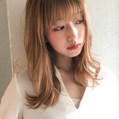 アッシュベージュ 大人ヘアスタイル ゆるふわパーマ デジタルパーマ ヘアスタイルや髪型の写真・画像