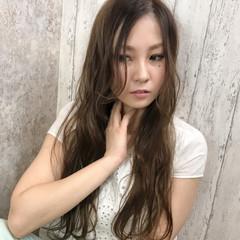 夏 大人かわいい ヘアアレンジ デート ヘアスタイルや髪型の写真・画像