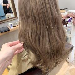 モテ髪 ロング 抜け感 ガーリー ヘアスタイルや髪型の写真・画像