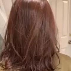 モテ髪 ゆるふわ デート ミディアム ヘアスタイルや髪型の写真・画像