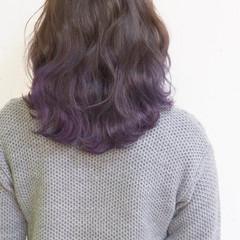 ボブ ストリート 色気 個性的 ヘアスタイルや髪型の写真・画像