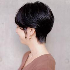 大人かわいい アンニュイ くびれカール ナチュラル ヘアスタイルや髪型の写真・画像